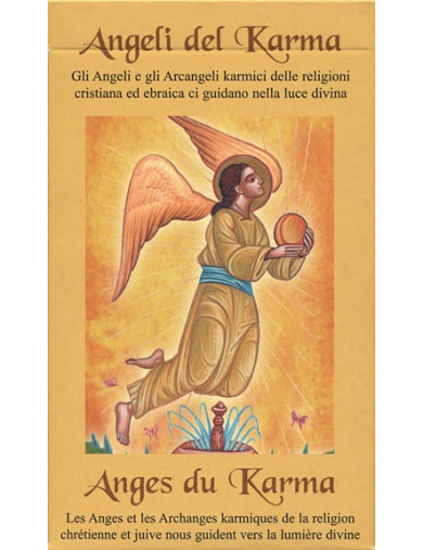 Oracle Anges du Karma