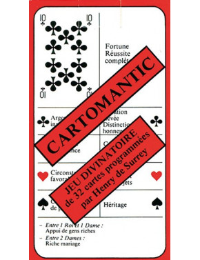 Cartomantic