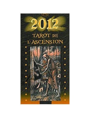 2012 Tarot de l'Ascension
