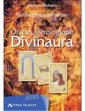 Guide d'Interprétation de l'Oracle Astrologique Divinaura