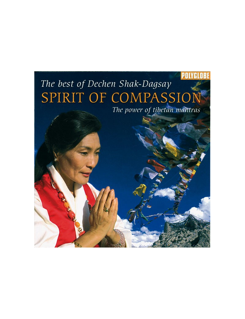 Spirit of Compassion - Best of