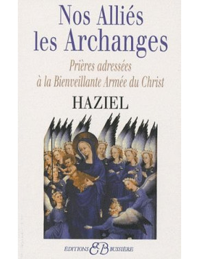 Nos Alliés les Archanges