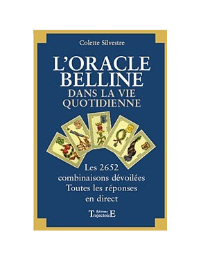 Oracle Belline vie quotidienne - 2652 combinaisons