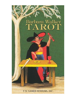 Tarot Barbara Walker