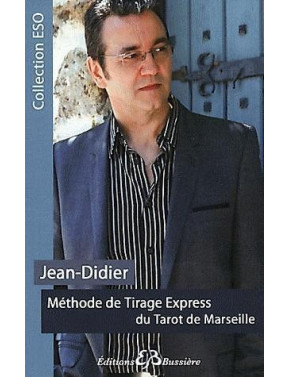 METHODE DE TIRAGE EXPRESS DU TAROT DE MARSEILLE