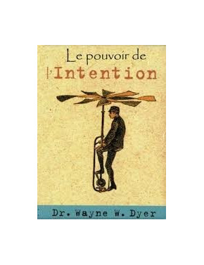 Le pouvoir de l'intention (Cartes)
