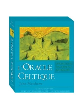 ORACLE CELTIQUE