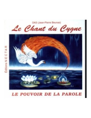 LE CHANT DU CYGNE - CD