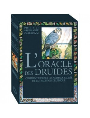 ORACLE DES DRUIDES