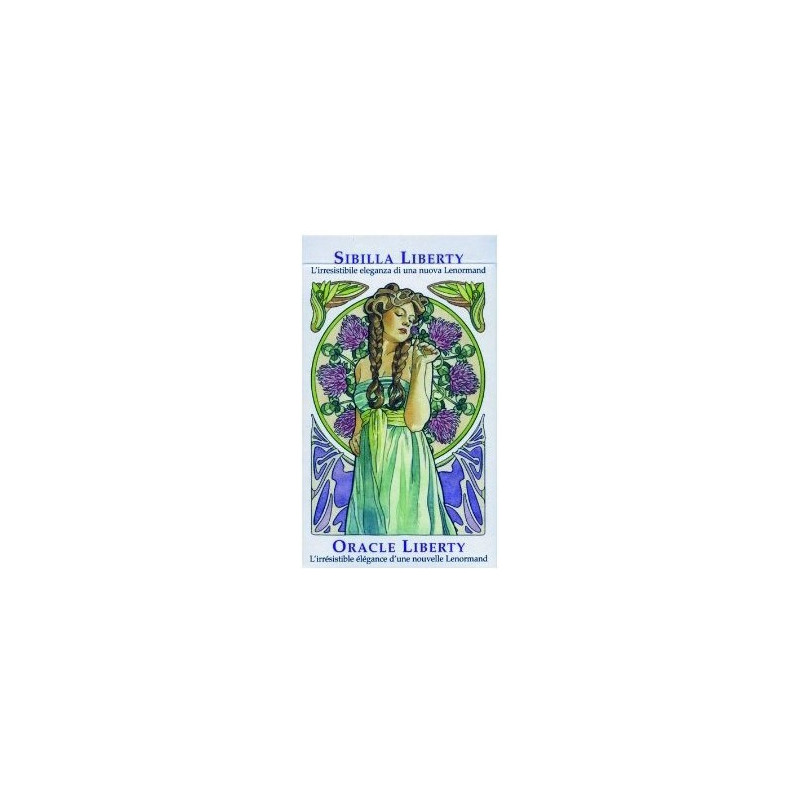 ORACLE LIBERTY LENORMAND