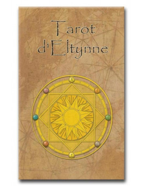 Oracle Tarot d'Eltynne