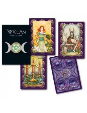 ORACLE WICCA - 32 cartes