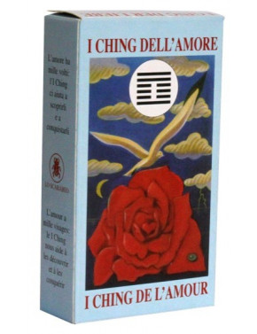 I CHING DE L'AMOUR