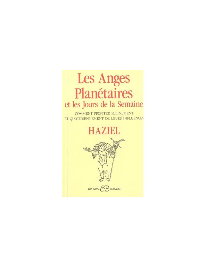 LES ANGES PLANETAIRES