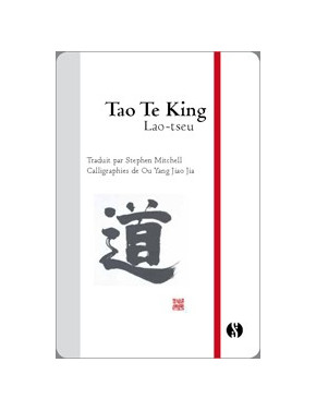 TAO TE KING - Edition poche