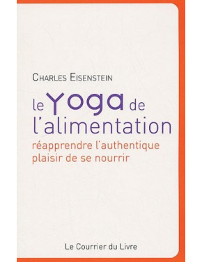 LE YOGA DE L'ALIMENTATION