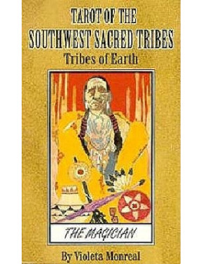 TAROT OF THE SOUTHWEST SACRE TRIBE