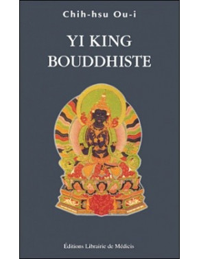 YI KING BOUDDHISTE