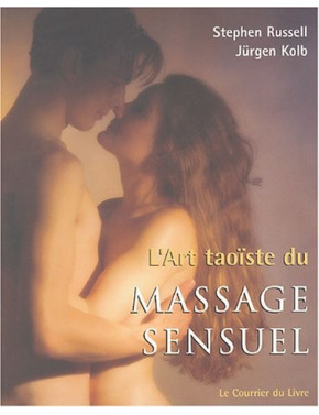 L'ART TAOÏSTE DU MASSAGE SENSUEL