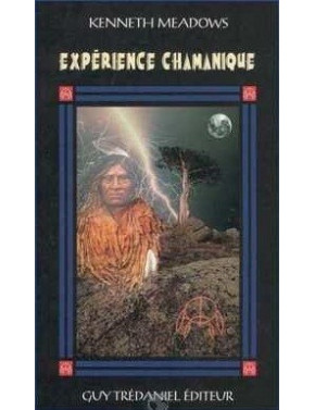 EXPERIENCE CHAMANIQUE