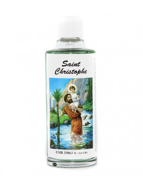 SAINT CHRISTOPHE Lotions des Saints